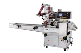 LSM-300SC Horizontal Flow Wrapping Machine