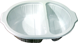 LSP-55 Plastic Tray